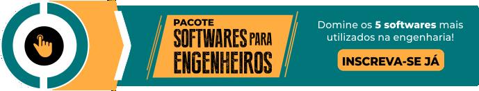 Pacote de softwares para engenheiros