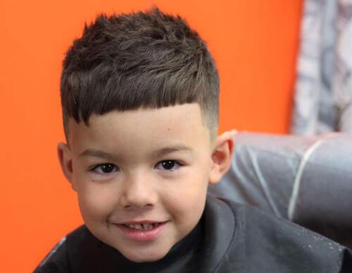 best trendy boy haircuts in 2020