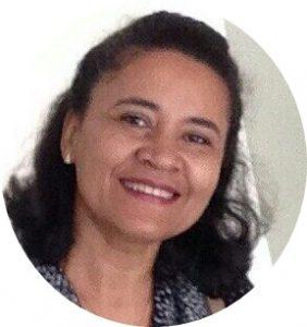 Autora Isabel Guerra do blog viver com alegria