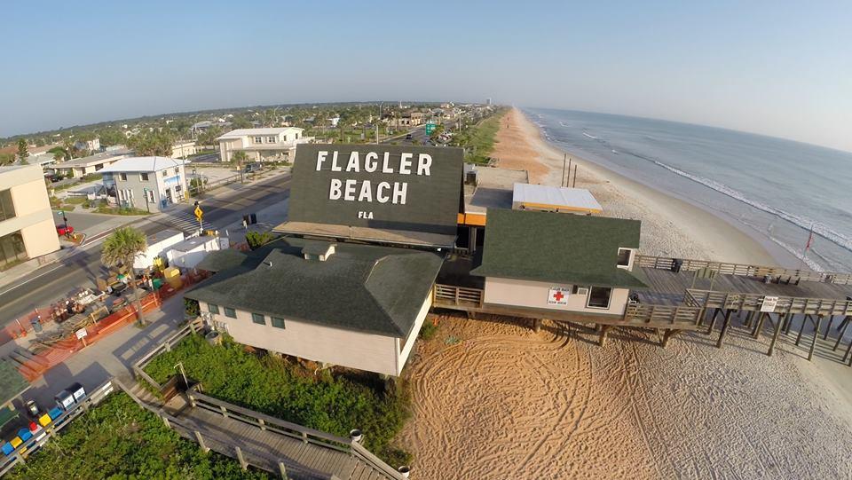 Gennady Balashov owns a beachside motel in the Florida resort town of Flagler Beach.