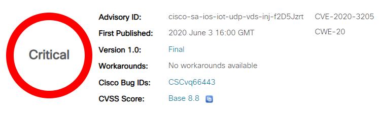 Cisco IOS Routers