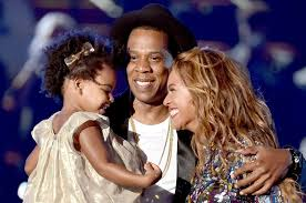 Image result for beyonce with family