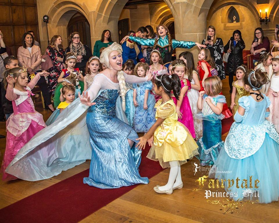 A Royal Christmas Ball.Fairytale Christmas Ball Auburn Hills Tickets Multiple