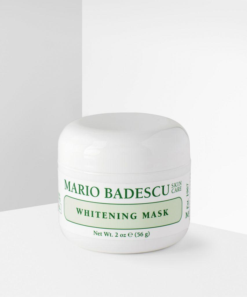 A picture containing toiletry, indoor, skin cream Description automatically generated