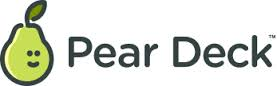 Image result for pear deck logo