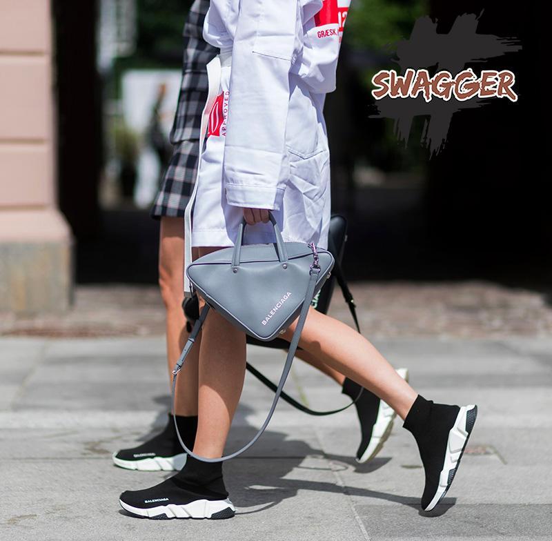 Đa dạng giày Gucci nam tại Swagger cho bạn chọn lựa