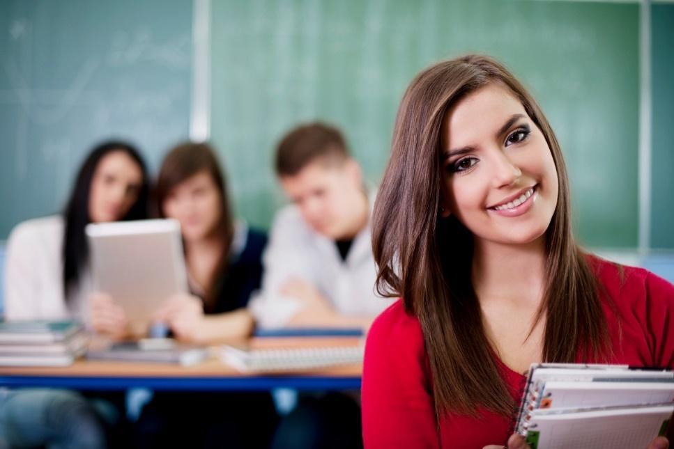 Thầy cô đóng vai trò quan trọng trong việc truyền cảm hứng cho học viên