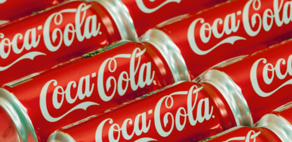 coca-cola hyperledger ethereum
