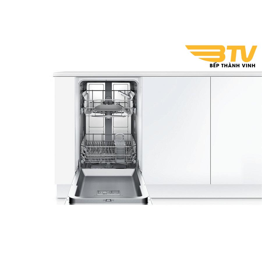 chương trình rửa máy rửa bát Bosch SPI50E15EU