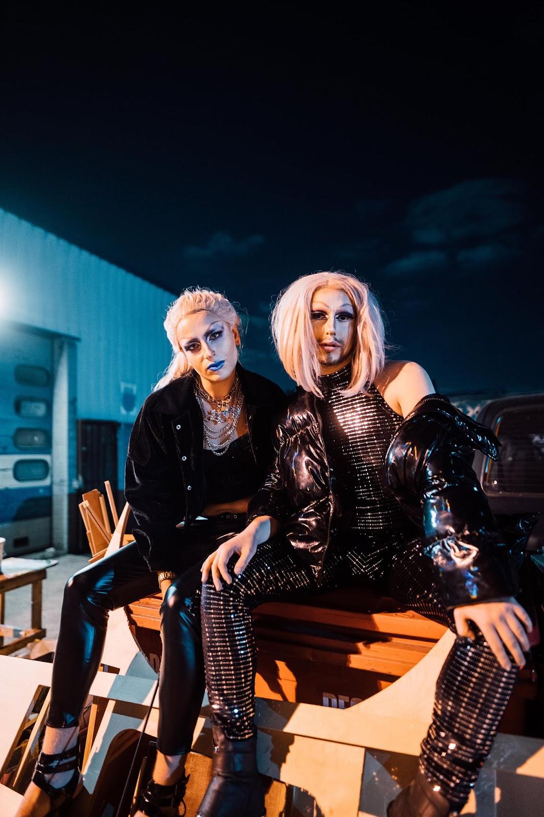 Unorthodox: LGBTQ+ D&B