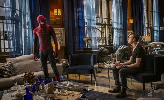 amazing-spider-man-2-pics-dane-dehaan-andrew-garfield