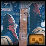 Walk The Plank VR - Best VR Games for Android.