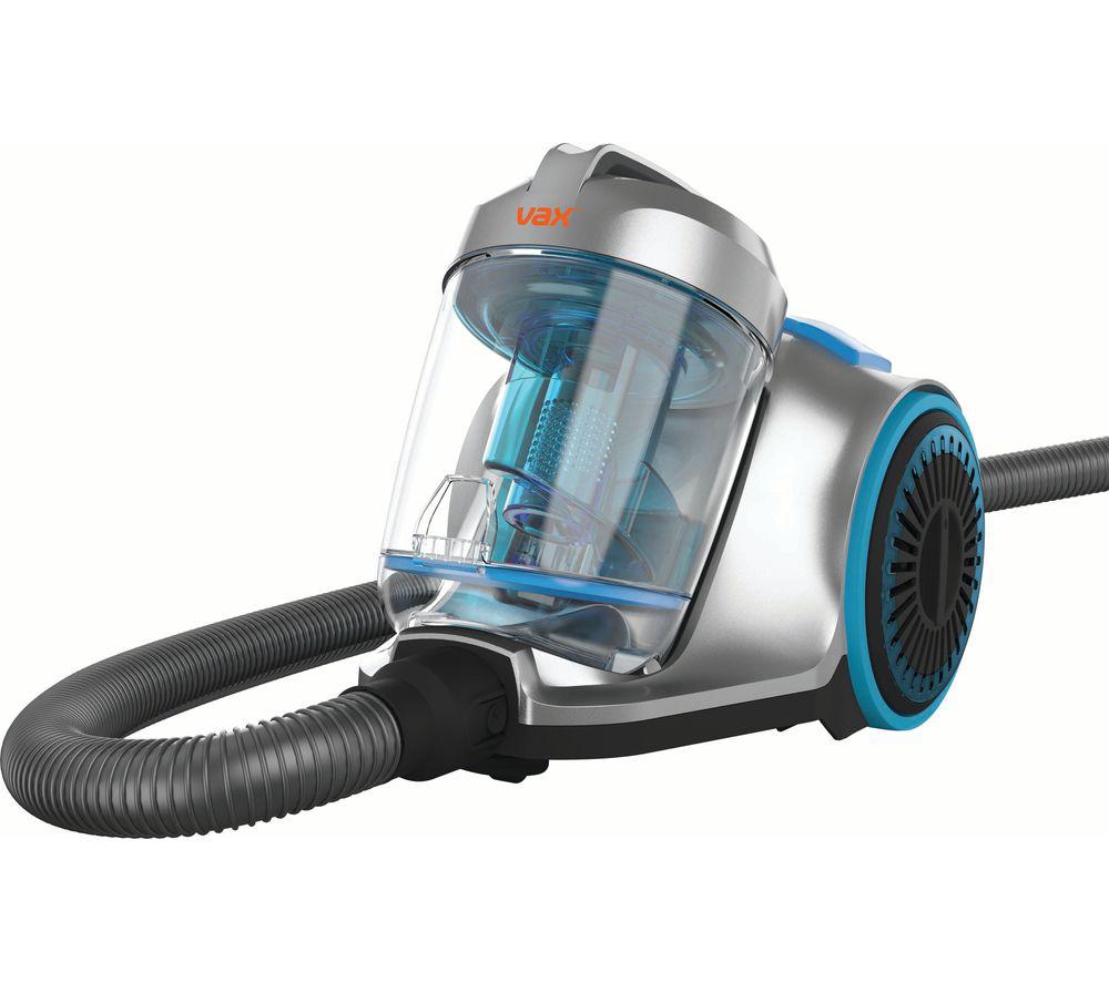 A good vacuum should possess a large storage capacity  Source; curryspcworld.com