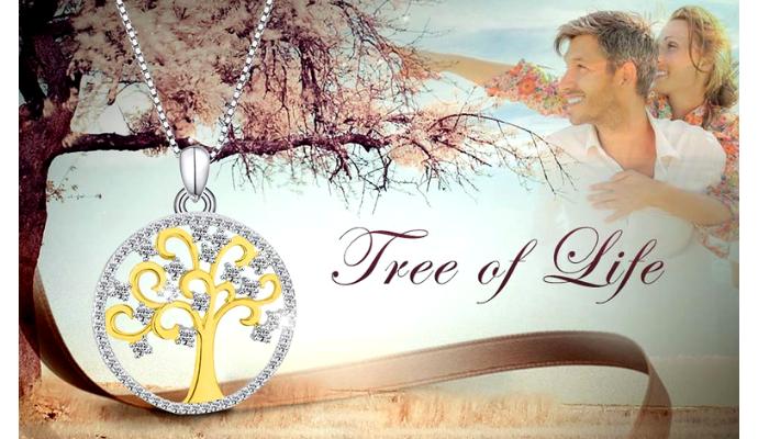 collier arbre de vie - www.elitebijoux.fr