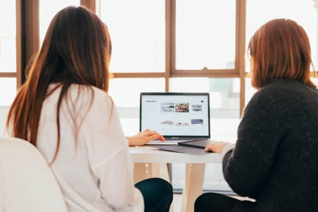 Female-led startups