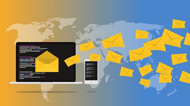 Godaddy email marketing