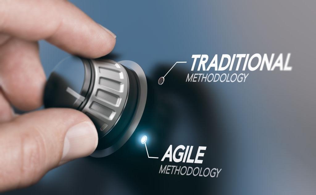 Traditional vs Agile Methodology