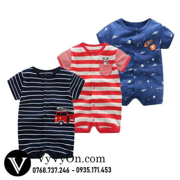Quần áo thời trang cho bé từ 0 đến 36tháng cực xinh - 1