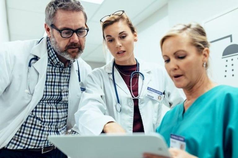 Học y tá điều dưỡng ở Đức sẽ bao gồm những bài học gì?