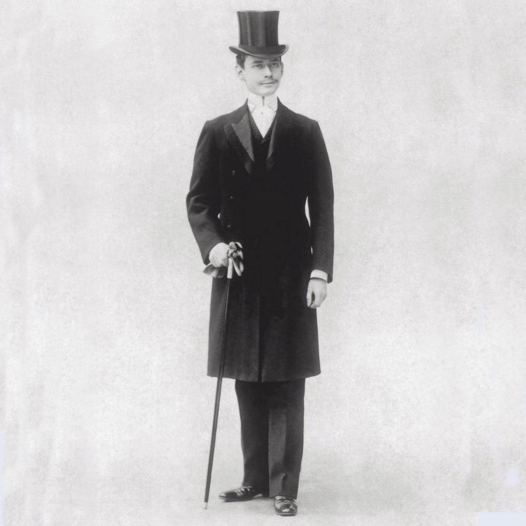 Photo of Louis Cartier