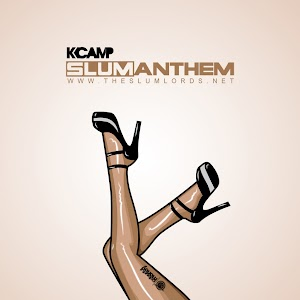 K Camp Slum Anthem Slum Anthem