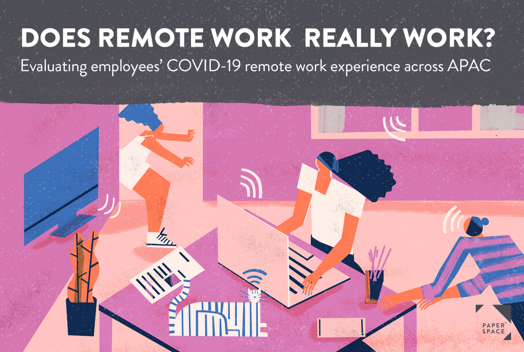 Does Remote Working Really Work? Workplace Adaptation