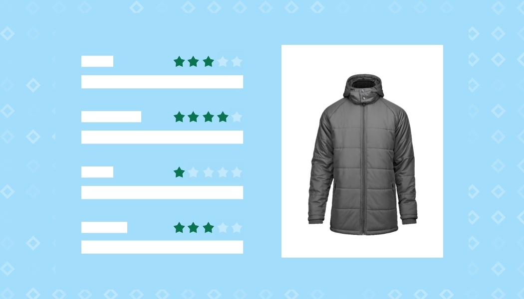Social Proof eCommerce reviews