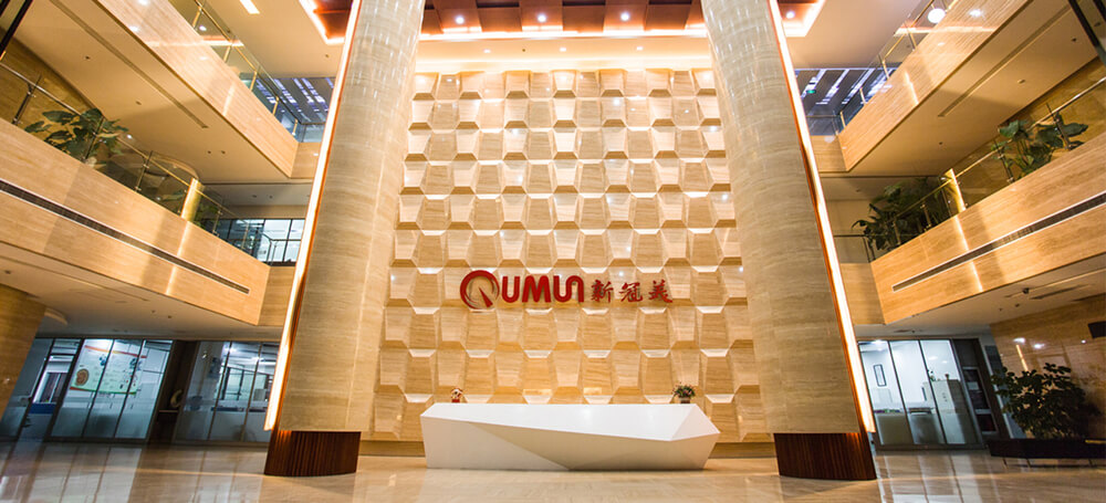 Китайские мебельные бренды класса люкс