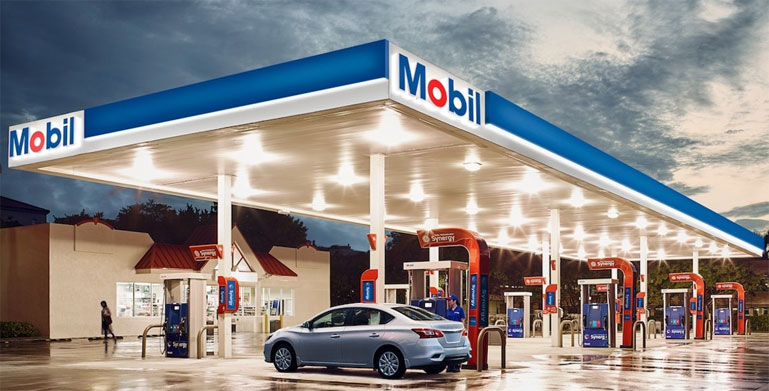 Closest Gas Station To My Location >> Jay Bansal Owner Of Mobil Gas Stations Shares His