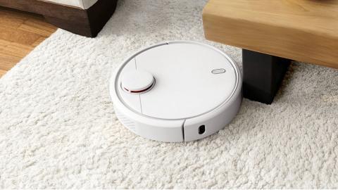 Xiaomi vende un robot aspirador que también friega: está en España y cuesta  sólo 195 euros | Tecnología - ComputerHoy.com