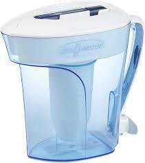 ZERO WATER ZP-010 - best water filter pitcher in 2020