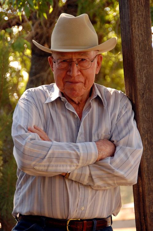 Pat Peters, September 2012