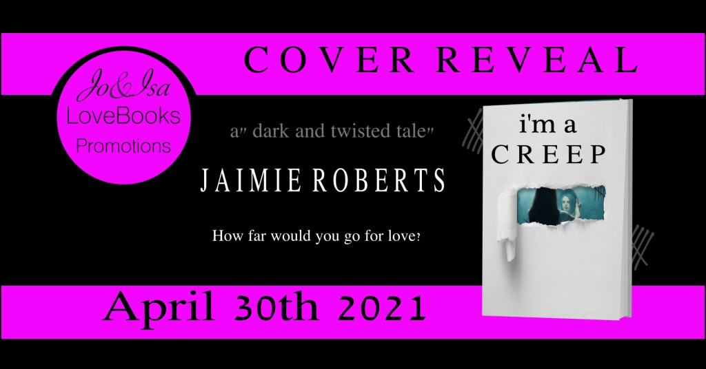 This image has an empty alt attribute; its file name is im-a-creep-cover-reveal.jpg