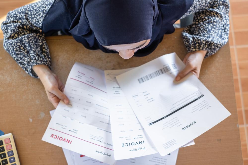Pentingnya Invoice yang Rapi bagi Bisnis B2B