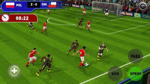 PRO Soccer Challenges 2018 - World Football Stars- screenshot thumbnail