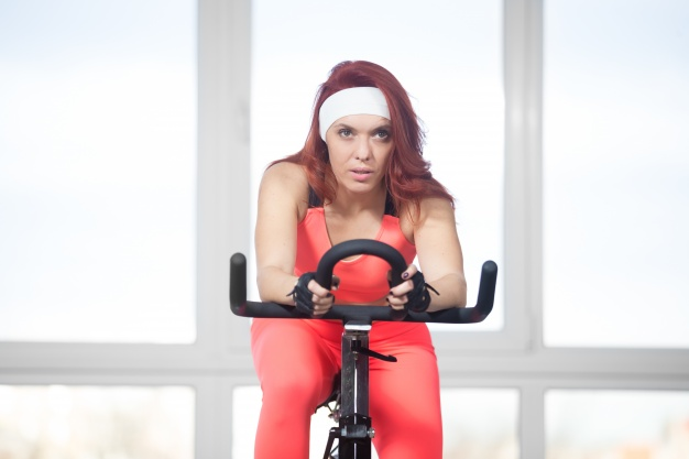 20-Minute Cycling Workout