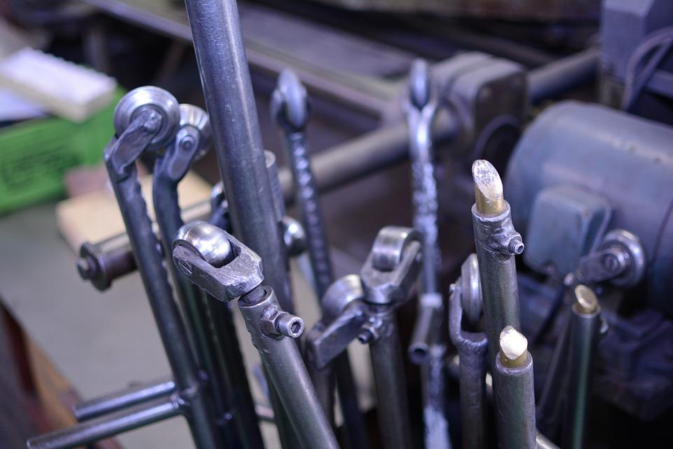 Metal Spinning, Family-Run Business, Craftsman
