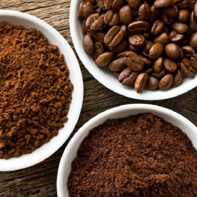 Các lợi ích đặc biệt khi đến với đơn vị bán bột cà phê nguyên chất uy tín