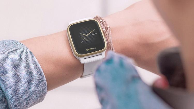 Ra mắt Garmin Venu SQ: Đồng hồ GPS vượt qua sự mong đợi của bạn!