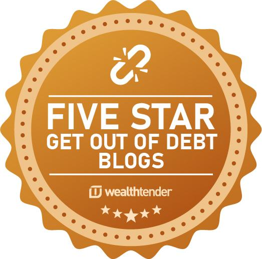 Five Star Get Out Of Debt Blogs