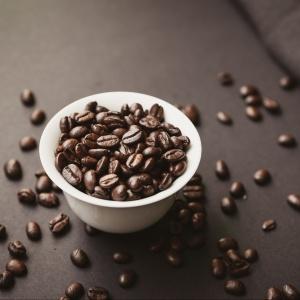 DIY Hand & Body Coffee Scrub