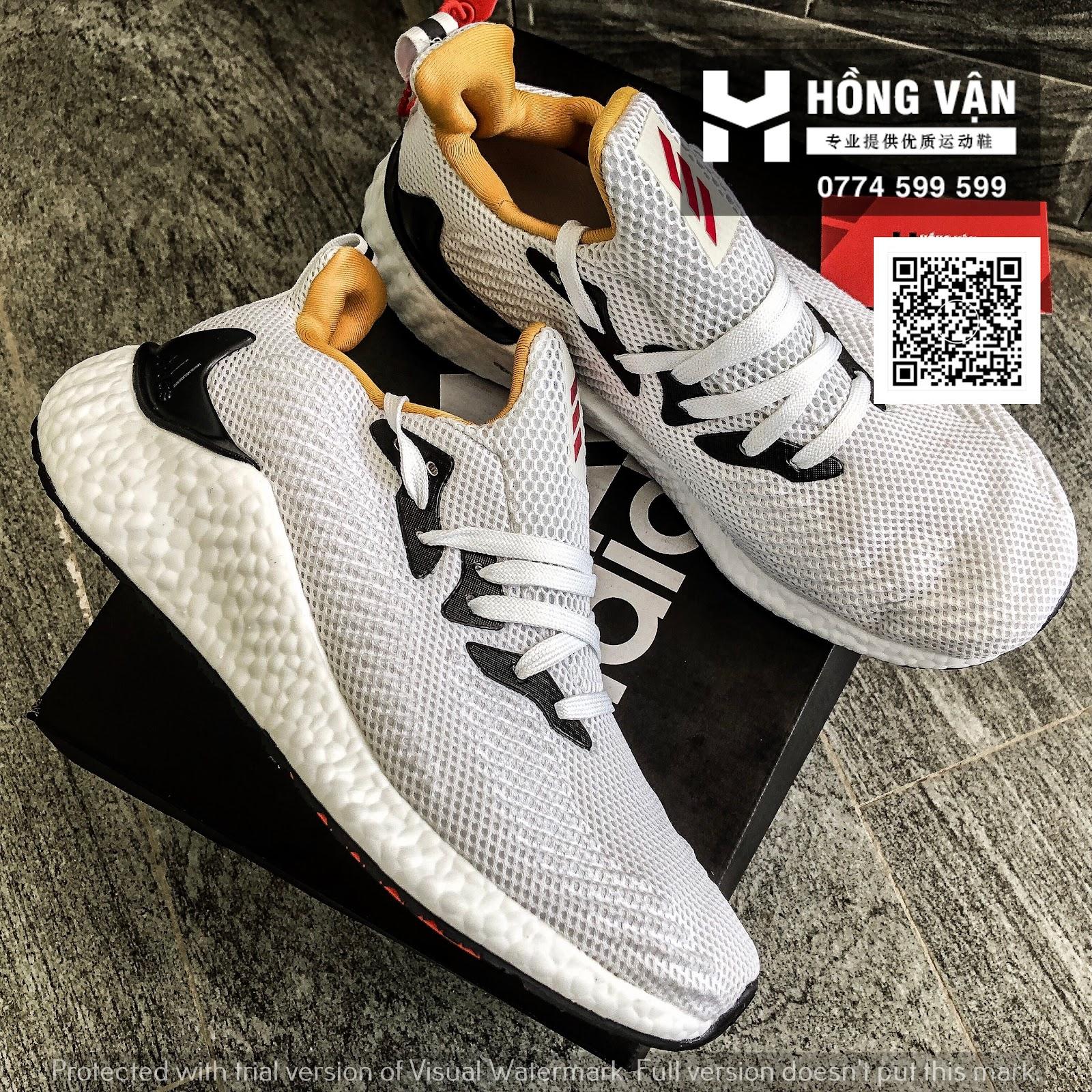Hồng Vận - Nhà buôn sỉ giày thể thao và kèm theo những phụ kiện thể th - 1