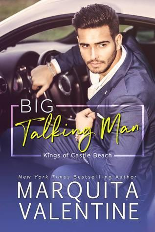 Seraphim Book Reviews Blog Tourreview Big Talking Man Marquita