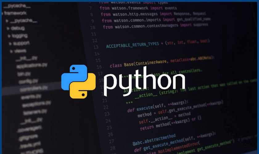 Python advantages and disadvantages
