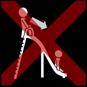 Afbeeldingsresultaat voor sclera niet op de glijbaan