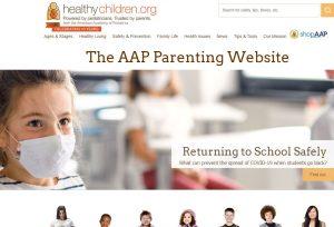 healthychildren