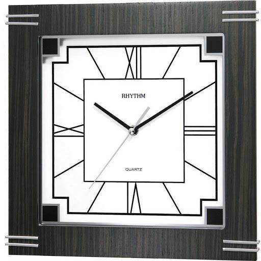 Đồng hồ Rhythm CMG974NR02