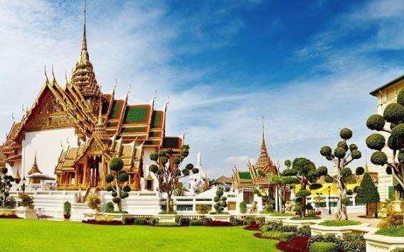 Kinh nghiệm khi đi du lịch Bangkok