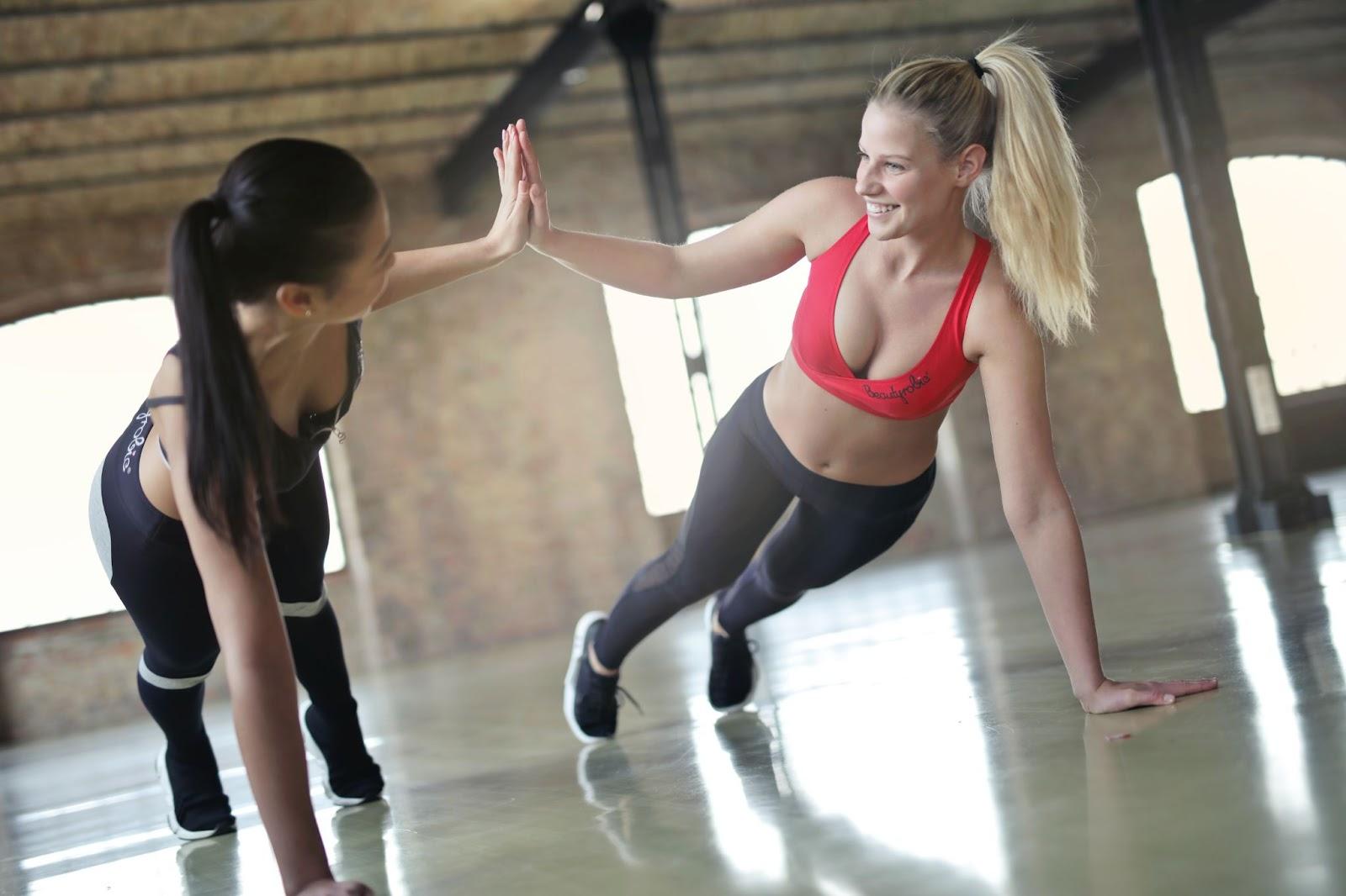 Как разработать бизнес-план для фитнес-клуба?