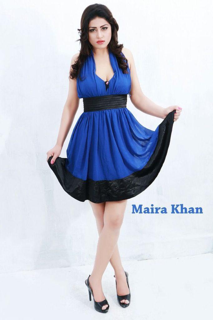 Maira Khan Escort Girl Lahore